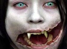 Real life vampire stories. www.eremmel.com