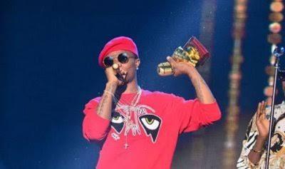 Wizkid won Grammy. www.eremmel.com