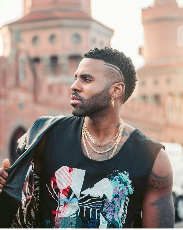 Jason Derulo whatsapp number, real phone number, contact email address etc.