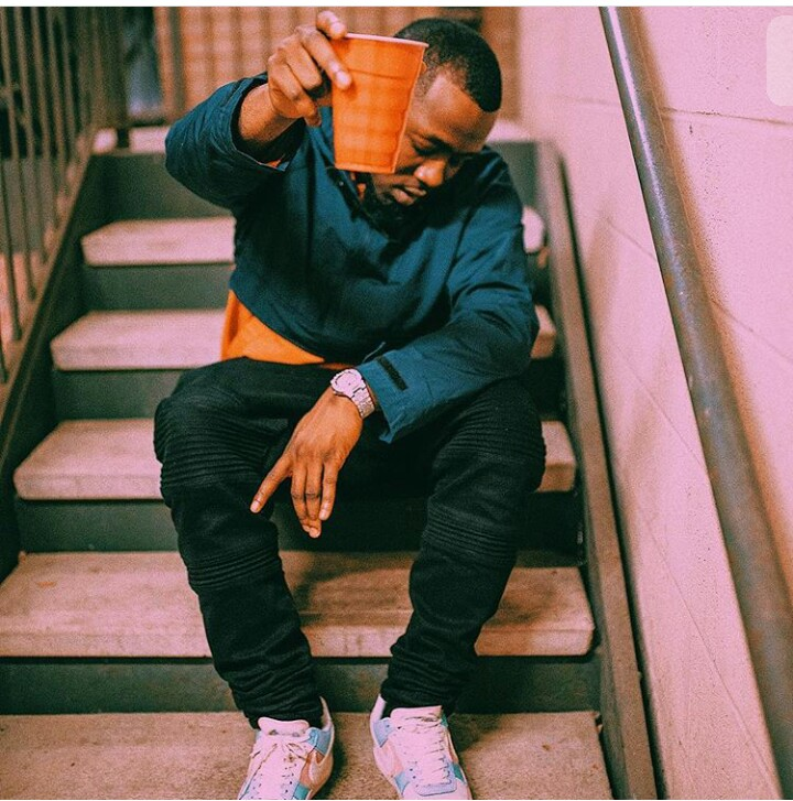 Ice Prince whatsapp number, real phone number, contact email address etc.