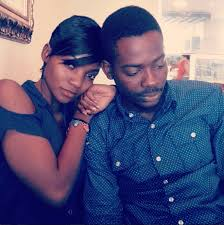 Simi and Adekunle Gold relationship. www.eremmel.com