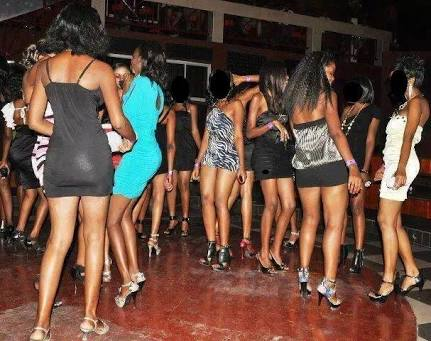 Bauchi prostitutes. www.eremmel.com