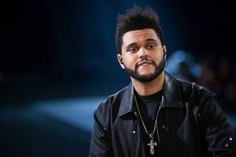 The weeknd whatsapp. www.eremmel.com