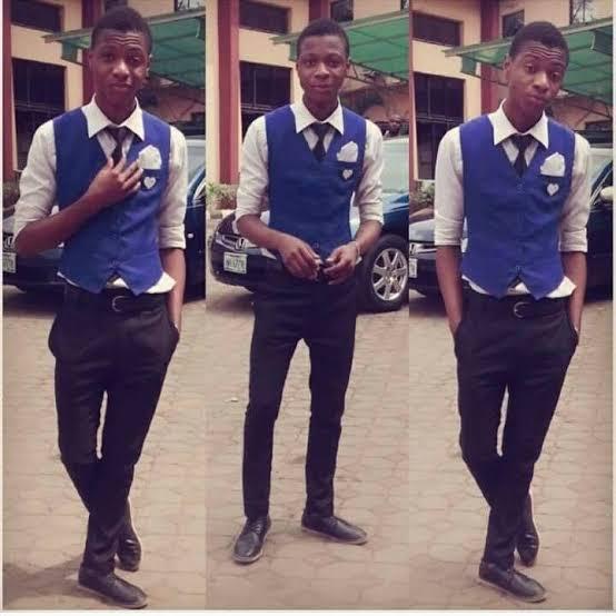Caleb Iwueze whatsapp. www.eremmel.com