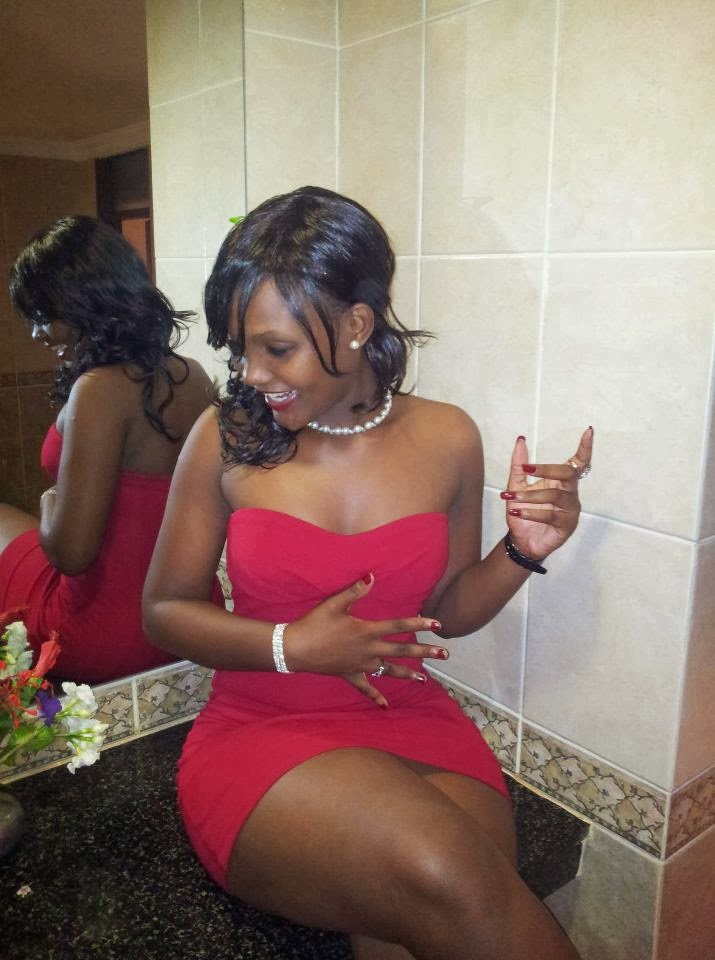 Benin City runs girls. www.eremmel.com