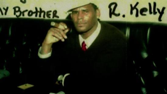 Surviving R Kelly. www.eremmel.com