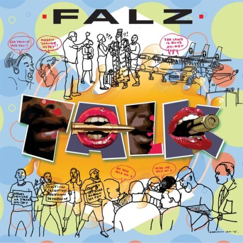Download Falz Talk. www.eremmel.com