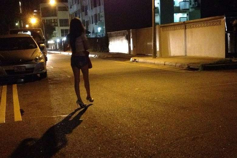 Port Harcourt prostitutes. www.eremmel.com