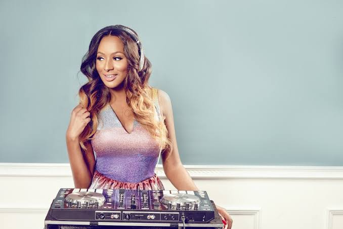Dj Cuppy phone number contact. www.eremmel.com