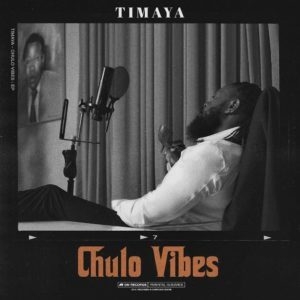 Timaya Obrigado. www.eremmel.com