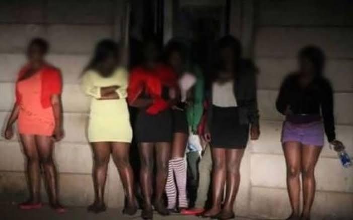 Lagos prostitutes phone. www.eremmel.com