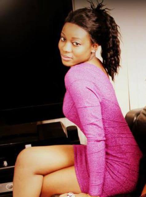 Gambia girlfriend photo. www.eremmel.com