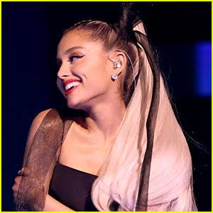 Download Ariana Grande Needy. www.eremmel.com