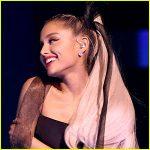 Download Ariana Grande break. www.eremmel.com