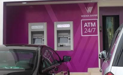 Wema Bank Cardless Withdrawal. www.eremmel.com