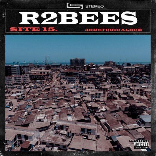 R2beea ft Wizkid Straight from Mars. www.eremmel.com