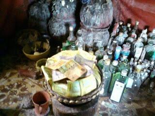 Abakaliki native doctors. www.eremmel.com