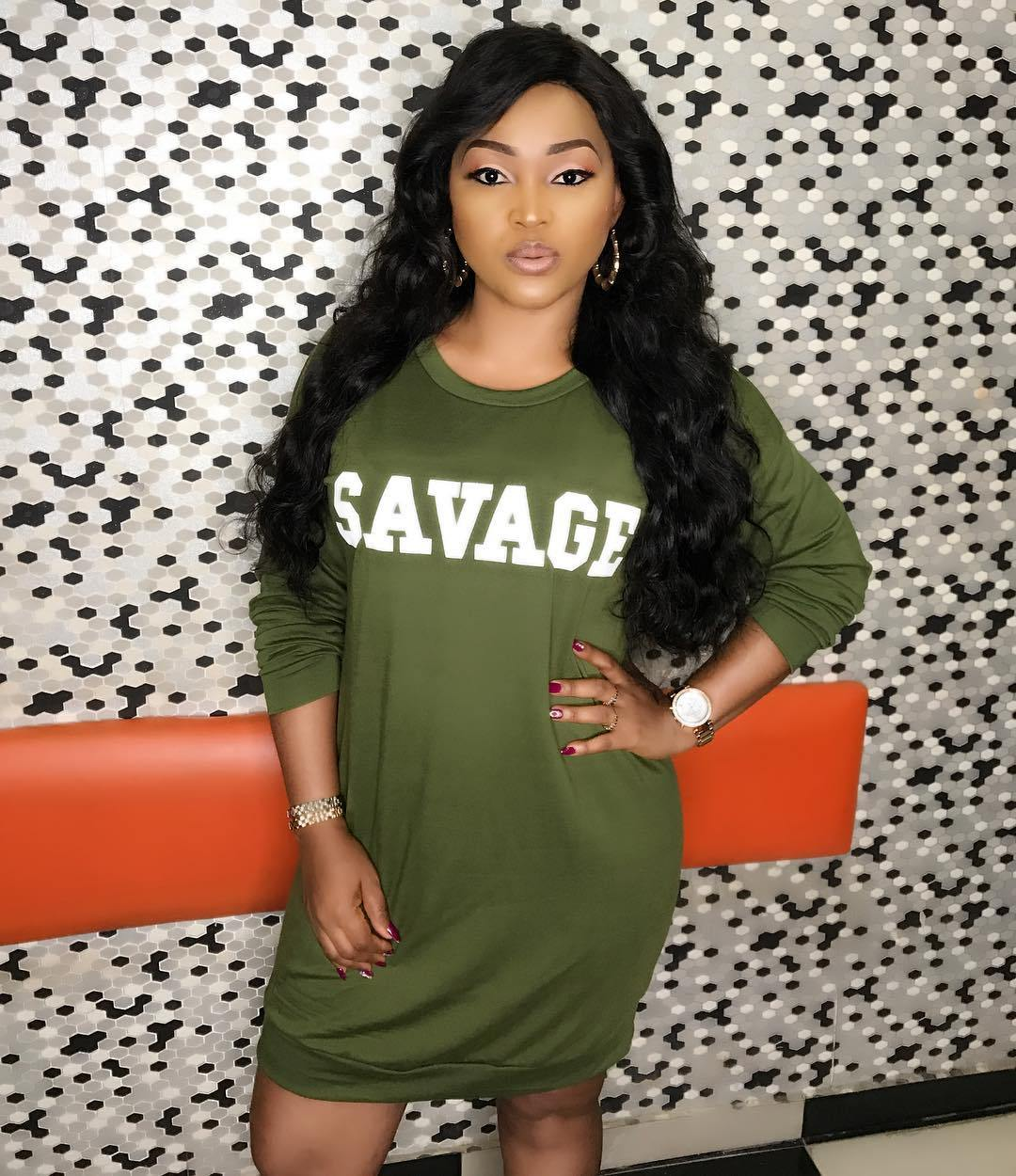 Mercy Aigbe phone number, whatsapp contact, house address, instagram, twitter, email etc.