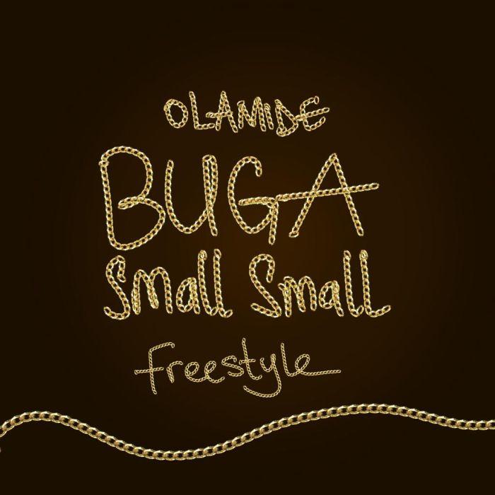 Olamide Buga. www.eremmel.com