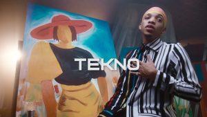 Download Tekno Woman mp4. www.eremmel.com