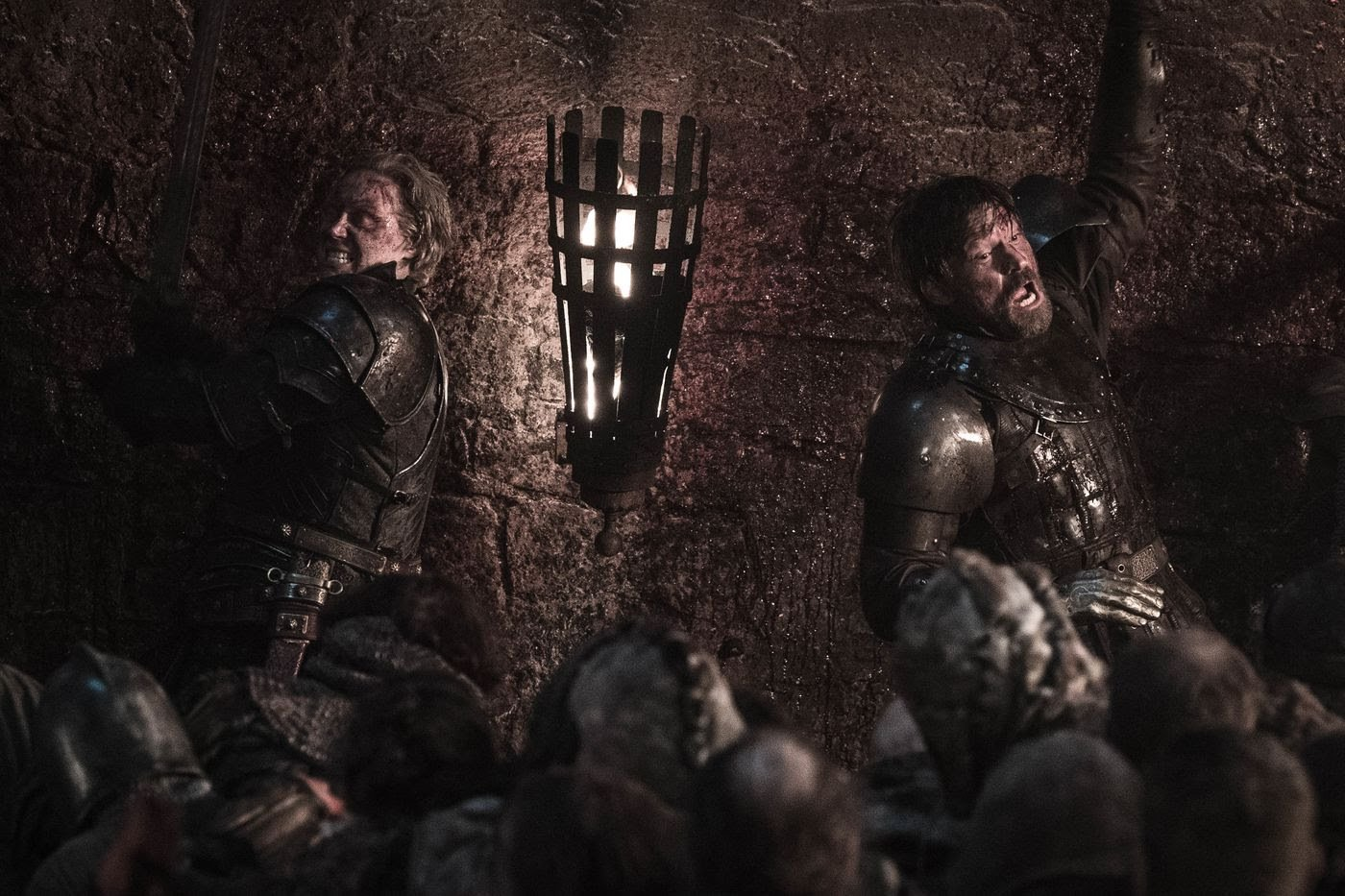 Game Of Thrones season 8 episode 3. S08E03 GOT.
