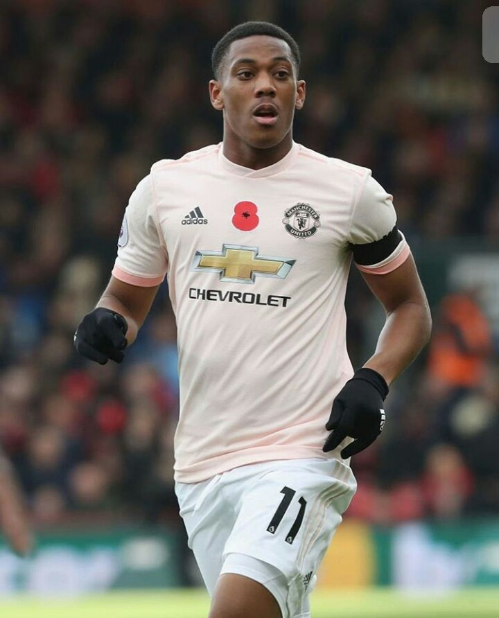 Anthony Martial whatsapp number, real phone number, personal email, website and more
