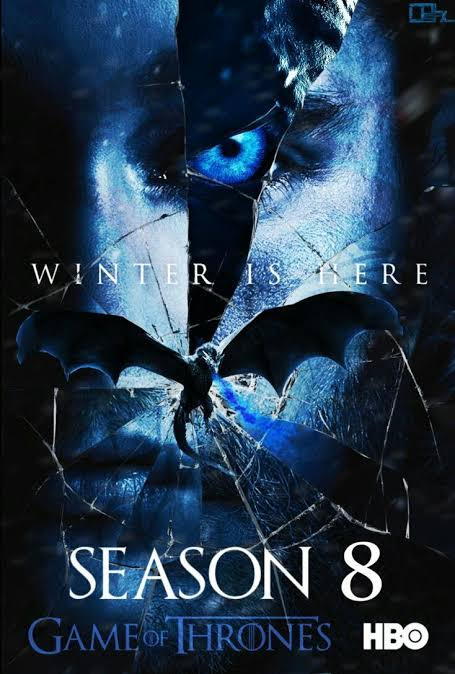 Game of thrones season 8. www.eremmel.com