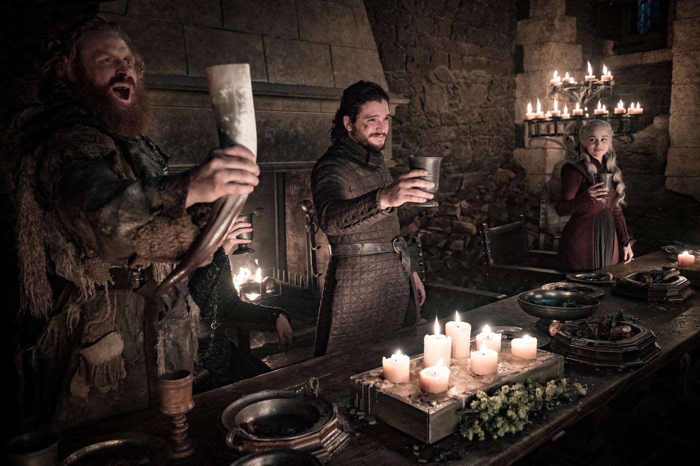 Download Game of thrones season 8 episode 4. www.eremmel.com