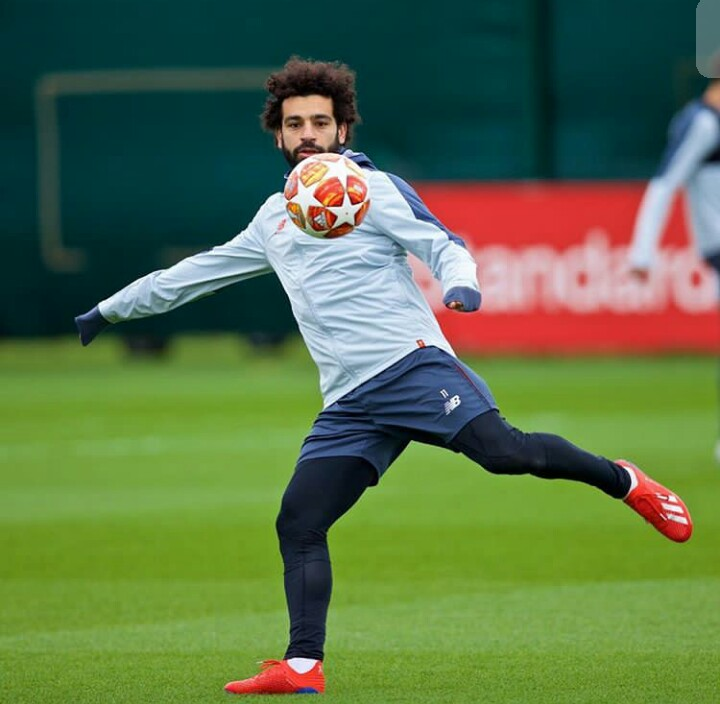Mohamed Salah whatsapp number, real phone number, personal email address and more