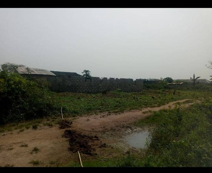 Abuja land for sale. www.eremmel.com