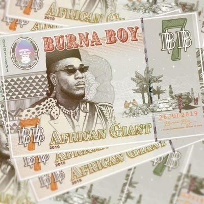 Download Burna Boy Spiritual. www.eremmel.com