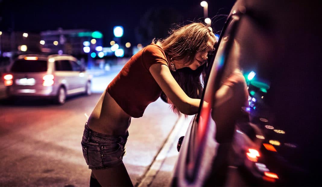 Prostitute call number