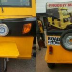 Gombe keke napep hire purchase. www.eremmel.com