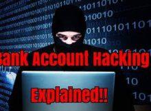 How to hack bank account. www.eremmel.com