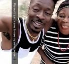 Shatta Wale Mother. www.eremmel.com