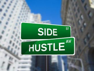 Illegal side hustles you can do to make money. www.eremmel.com