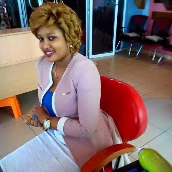 In kenya sugar mummies contacts Hookup with
