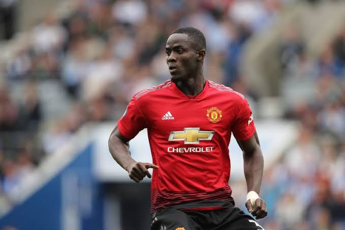 Eric Bailly phone number. www.eremmel.com